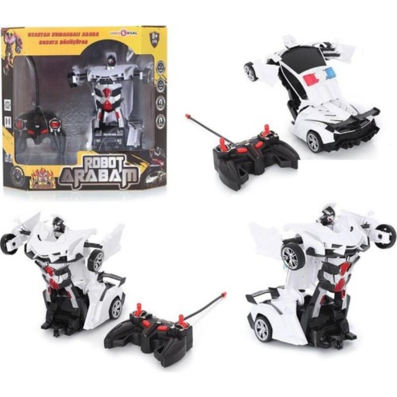 EO-2027 ROBOT ARABAM